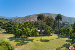 Photo of 1915 Santa Monica Road, Carpinteria, CA 93013 (MLS # 18354694)