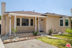 Photo of 334 N Parish Place, Burbank, CA 91506 (MLS # 18355600)