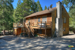 Photo of 52760 Mcgovern Road, Idyllwild, CA 92549 (MLS # 18355766PS)