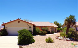 Photo of 9660 Apawamis Road, Desert Hot Springs, CA 92240 (MLS # 18360740PS)