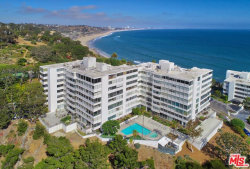 Photo of 17350 W Sunset, Unit 502, Pacific Palisades, CA 90272 (MLS # 18360884)