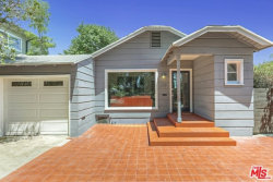 Photo of 3181 Atwater Avenue, Los Angeles, CA 90039 (MLS # 18366464)