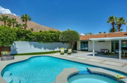Photo of 295 E Palo Verde Avenue, Palm Springs, CA 92264 (MLS # 18366966PS)