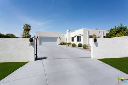 Photo of 2680 Concho Lane, Palm Springs, CA 92264 (MLS # 18367312PS)