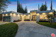 Photo of 18811 La Amistad Place, Tarzana, CA 91356 (MLS # 18369416)
