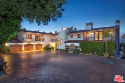 Photo of 13319 Mulholland Drive, Beverly Hills, CA 90210 (MLS # 18372670)