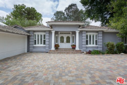 Photo of 8855 White Oak Avenue, Northridge, CA 91325 (MLS # 18374072)