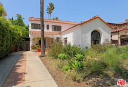 Photo of 317 S Oakhurst Drive, Beverly Hills, CA 90212 (MLS # 18375716)