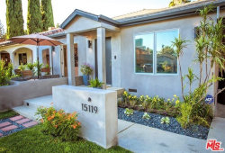 Photo of 15119 La Maida Street, Sherman Oaks, CA 91403 (MLS # 18376030)