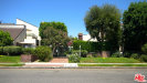 Photo of 18755 Hatteras Street, Unit 16, Tarzana, CA 91356 (MLS # 18376540)
