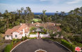 Photo of 841 Cima Linda Lane, Santa Barbara, CA 93108 (MLS # 18378784)