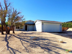 Photo of 9625 San Simeon Drive, Desert Hot Springs, CA 92240 (MLS # 18384508PS)