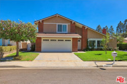 Photo of 25802 Rana Drive, Valencia, CA 91355 (MLS # 18385896)