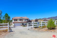 Photo of 42160 Indian Hill Trail, Aguanga, CA 92536 (MLS # 18386938)