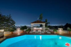 Photo of 9360 Readcrest Drive, Beverly Hills, CA 90210 (MLS # 18388064)