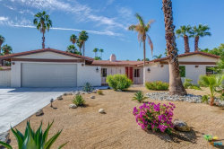 Photo of 3105 Cambridge Court, Palm Springs, CA 92264 (MLS # 18393430PS)