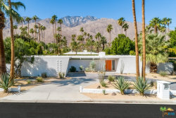 Photo of 1577 S Calle Marcus, Palm Springs, CA 92264 (MLS # 18393850PS)