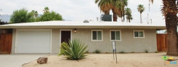 Photo of 37601 Palo Verde Drive, Cathedral City, CA 92234 (MLS # 18396202PS)