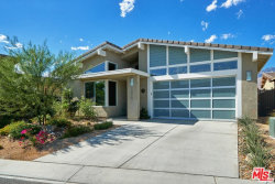 Photo of 1375 Passage Street, Palm Springs, CA 92262 (MLS # 18397662)