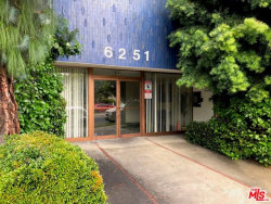 Photo of 6251 Coldwater Canyon Avenue, Unit 211, North Hollywood, CA 91606 (MLS # 18397716)