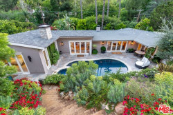 Photo of 2552 Benedict Canyon Drive, Beverly Hills, CA 90210 (MLS # 18398256)