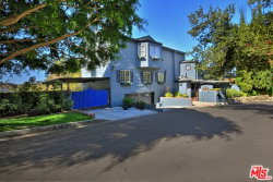Photo of 3949 Oakfield Drive, Sherman Oaks, CA 91423 (MLS # 18398728)