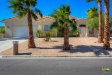 Photo of 9631 Congressional Road, Desert Hot Springs, CA 92240 (MLS # 18399160PS)