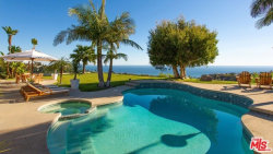 Photo of 435 Surfview Drive, Pacific Palisades, CA 90272 (MLS # 18399374)