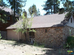 Photo of 39985 N North Shore Drive, Fawnskin, CA 92333 (MLS # 18400536PS)