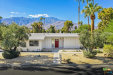 Photo of 2453 S Brentwood Drive, Palm Springs, CA 92264 (MLS # 18400846PS)