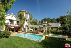 Photo of 1167 Summit Road, Montecito, CA 93108 (MLS # 18401008)