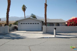 Photo of 31305 Sky Blue Water Trail, Cathedral City, CA 92234 (MLS # 18403838PS)