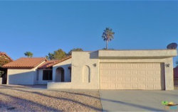 Photo of 64427 Pinehurst Circle, Desert Hot Springs, CA 92240 (MLS # 18403920PS)