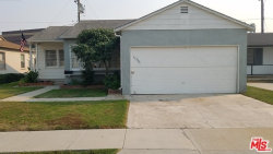 Photo of 11506 Segrell Way, Culver City, CA 90230 (MLS # 18404454)