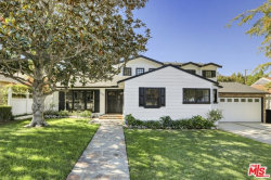 Photo of 4005 Mary Ellen Avenue, Studio City, CA 91604 (MLS # 18405196)