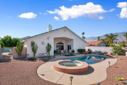 Photo of 67720 Ovante Road, Cathedral City, CA 92234 (MLS # 18405300PS)