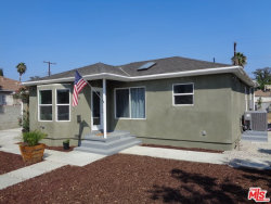Photo of 8138 Sylmar Avenue, Panorama City, CA 91402 (MLS # 18405480)