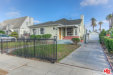 Photo of 1082 S Plymouth Boulevard, Los Angeles, CA 90019 (MLS # 18405792)