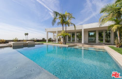 Photo of 525 Chalette Drive, Beverly Hills, CA 90210 (MLS # 18405918)