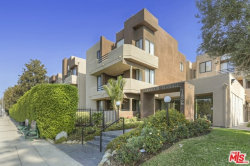 Photo of 7826 Topanga Canyon, Unit 220, Canoga Park, CA 91304 (MLS # 18406388)