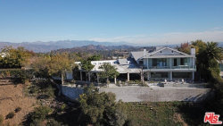 Photo of 2461 Briarcrest Road, Beverly Hills, CA 90210 (MLS # 18406850)