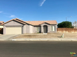 Photo of 31476 Via Pared, Thousand Palms, CA 92276 (MLS # 18408264PS)