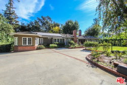 Photo of 4312 Woodleigh Lane, La Canada Flintridge, CA 91011 (MLS # 18408560)