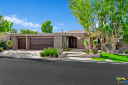 Photo of 74634 Palo Verde Drive, Indian Wells, CA 92210 (MLS # 18408628PS)