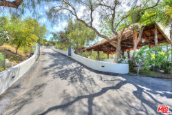 Photo of 20333 Reigate Road, Topanga, CA 90290 (MLS # 18410040)