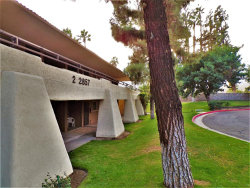 Photo of 2857 N Los Felices Road, Unit 109, Palm Springs, CA 92262 (MLS # 18410140PS)