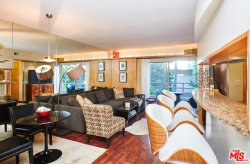 Photo of 1131 Alta Loma Road, Unit 318, West Hollywood, CA 90069 (MLS # 18410510)