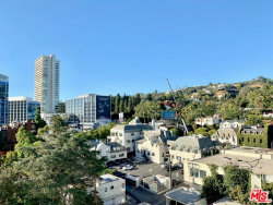 Photo of 999 N Doheny Drive, Unit 904, West Hollywood, CA 90069 (MLS # 18411870)