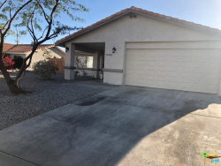Photo of 68165 Estio Road, Cathedral City, CA 92234 (MLS # 18412410PS)
