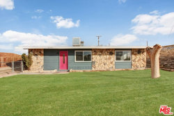 Photo of 34395 Western Drive, Barstow, CA 92311 (MLS # 18412426)
